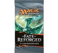 Настільна гра Fate Reforged. Бустер BT RU, Magic (782207)