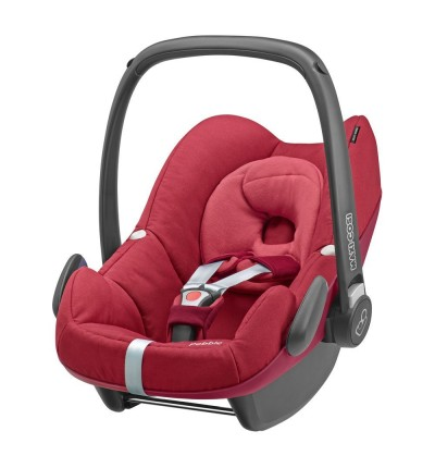 Автокресло Pebble (цвет - Red Rumour), Maxi-Cosi (63078320)
