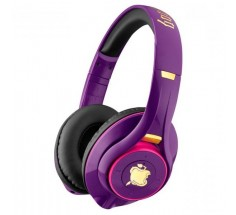 Наушники iHome Disney, Descendants, Wireless, Mic, eKids (DI-B90DE.FXV7)