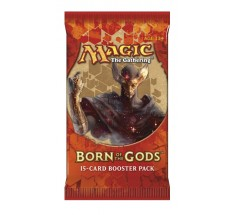 Настільна гра Born of the Gods. Бустер (eng), Magic (827054)
