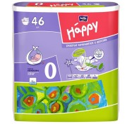 Подгузники Bella Happy Before Newborn (0-2 кг) 46 шт.