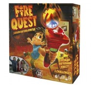 Игра-квест Fire Quest, Yago (YL041)