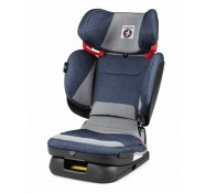 Автокресло Viaggio 2-3 Flex (цвет - джинс) Urban Denim, Peg-Perego (IMVF000035TS41TX73)