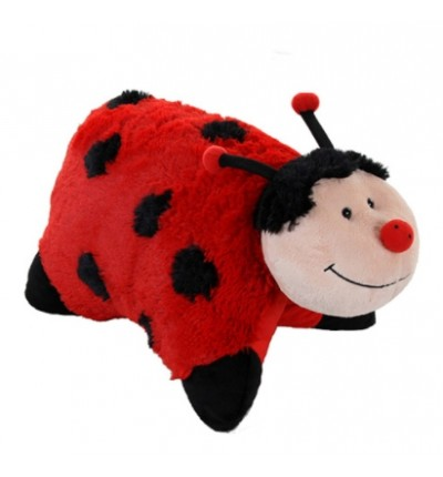 Декоративная подушка Божья коровка, Pillow Pets (DP02141)