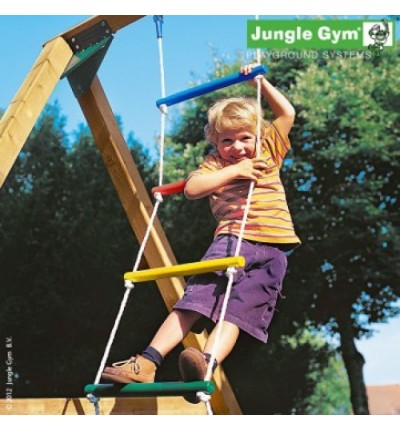Канатна драбина Chimp Ladder, Jungle Gym (201_170)