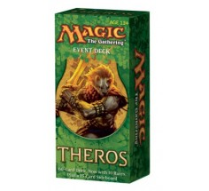 Настільна гра Theros. Event Deck (eng), Magic (829096)