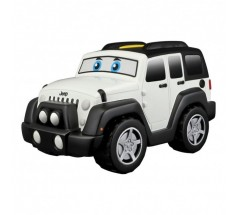Автомобіль Jeep Wrangler Unlimited, BB Junior (16-81801)