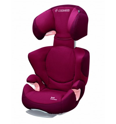 Автокресло Rodi AP (цвет - Raspberry Red), Maxi-Cosi (75108140)