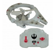 Космічний корабель на р\к Star Wars Millennium Falcon, Thinkway Toys (13412)