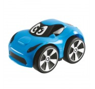 Інерційна машинка Bond Mini Turbo Touch, Chicco (09362.00)