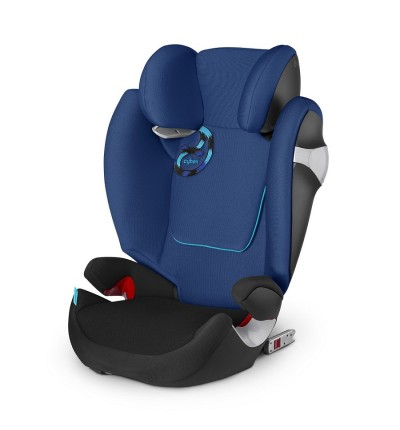 Автокресло Solution M-Fix True Blue, Cybex