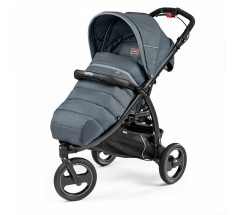 Прогулочная коляска Book Cross Completo Blue Denim, Peg-Perego