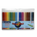 "Фломастери ""Colour World"" - 24 кольори, Centropen (7550/24 ТП)"