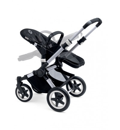 База для коляски Buffalo Alu / Black, Bugaboo