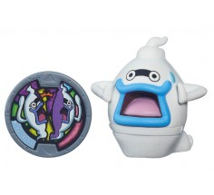 Фігурка з медаллю Yo-kai Watch Віспер (Whisper), Hasbro (B5939)