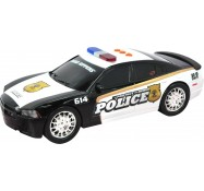 "Полицейская машина Dodge Charger ""Protect & Serve"", Toy State (34592)"