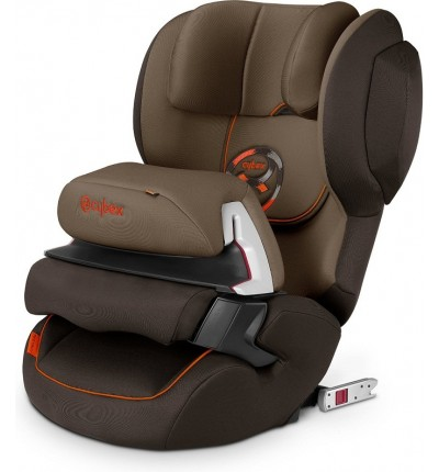 Автокресло Juno 2-fix Coffee Bean, Cybex