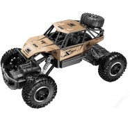 Автомобіль Off-Road Crawler Rock Sport на р/к, золотий, Sulong Toys (SL-110AG)