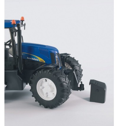 Трактор New Holland T8040, Bruder (03020)