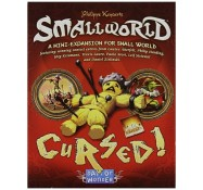 "Настольная игра ""Small World. Cursed!"" (на англ.), Days of Wonder (7903)"