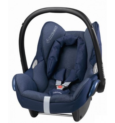 Автокресло CabrioFix (цвет - Dress Blues), Maxi-Cosi (61775290)