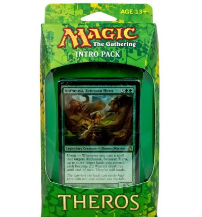 Настільна гра Theros. Anthousa's Army (eng), Magic (828853/1)