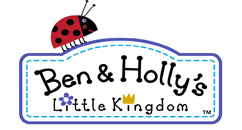 Ben&Holly's Little Kingdom