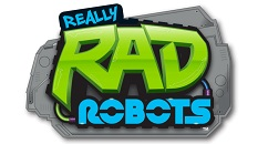 Really R.A.D Robots